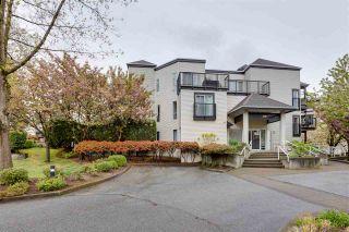"Photo 1: 315 2429 HAWTHORNE Avenue in Port Coquitlam: Central Pt Coquitlam Condo for sale in ""Stonebrook"" : MLS®# R2571708"