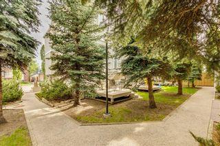 Photo 38: 1 123 23 Avenue NE in Calgary: Tuxedo Park Row/Townhouse for sale : MLS®# A1112386