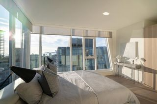"""Photo 13: 2701 1499 W PENDER Street in Vancouver: Coal Harbour Condo for sale in """"WEST PENDER PLACE"""" (Vancouver West)  : MLS®# R2614802"""