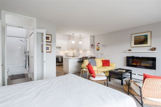 Photo 20: 313 3875 W 4TH AVENUE in Vancouver: Point Grey Condo for sale (Vancouver West)  : MLS®# R2468177