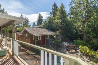 Photo 21: 52 Blue Jay Trail in : Du Lake Cowichan Manufactured Home for sale (Duncan)  : MLS®# 850287