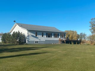 Photo 2: 58327 HWY 2: Rural Westlock County House for sale : MLS®# E4265202