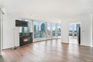 "Photo 18: 3501 1111 W PENDER Street in Vancouver: Coal Harbour Condo for sale in ""THE VANTAGE"" (Vancouver West)  : MLS®# R2544257"