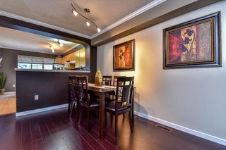 """Photo 5: 57 12778 66 Avenue in Surrey: West Newton Townhouse for sale in """"West Newton"""" : MLS®# R2061926"""