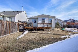 Photo 43: 154 WEST CREEK Bay: Chestermere Semi Detached for sale : MLS®# A1077510
