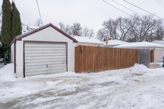 Photo 19: 805 Day Street in Winnipeg: West Transcona Residential for sale (3L)  : MLS®# 202029647