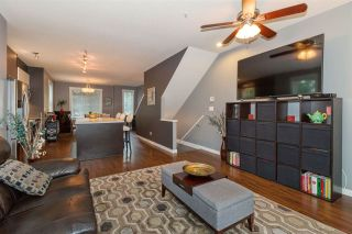 Photo 4: 4035 2655 BEDFORD Street in Port Coquitlam: Central Pt Coquitlam Townhouse for sale : MLS®# R2285455