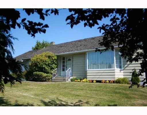 Main Photo: 4811 36TH Avenue in Ladner: Ladner Rural House for sale : MLS®# V724583