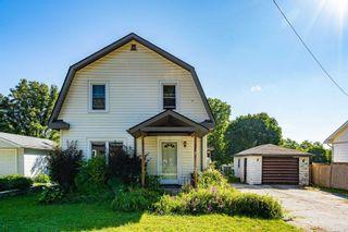 Photo 1: 7 Amanda Street: Orangeville House (1 1/2 Storey) for sale : MLS®# W4855044