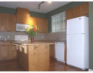 "Photo 4: 14 23233 KANAKA Way in Maple_Ridge: Cottonwood MR Townhouse for sale in ""RIVERWOODS"" (Maple Ridge)  : MLS®# V670459"