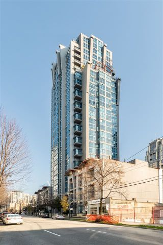"""Photo 3: 902 1238 SEYMOUR Street in Vancouver: Downtown VW Condo for sale in """"SPACE"""" (Vancouver West)  : MLS®# R2571049"""
