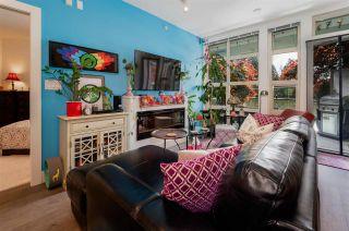 """Photo 15: 109 3602 ALDERCREST Drive in North Vancouver: Roche Point Condo for sale in """"Destiny 2"""" : MLS®# R2575310"""