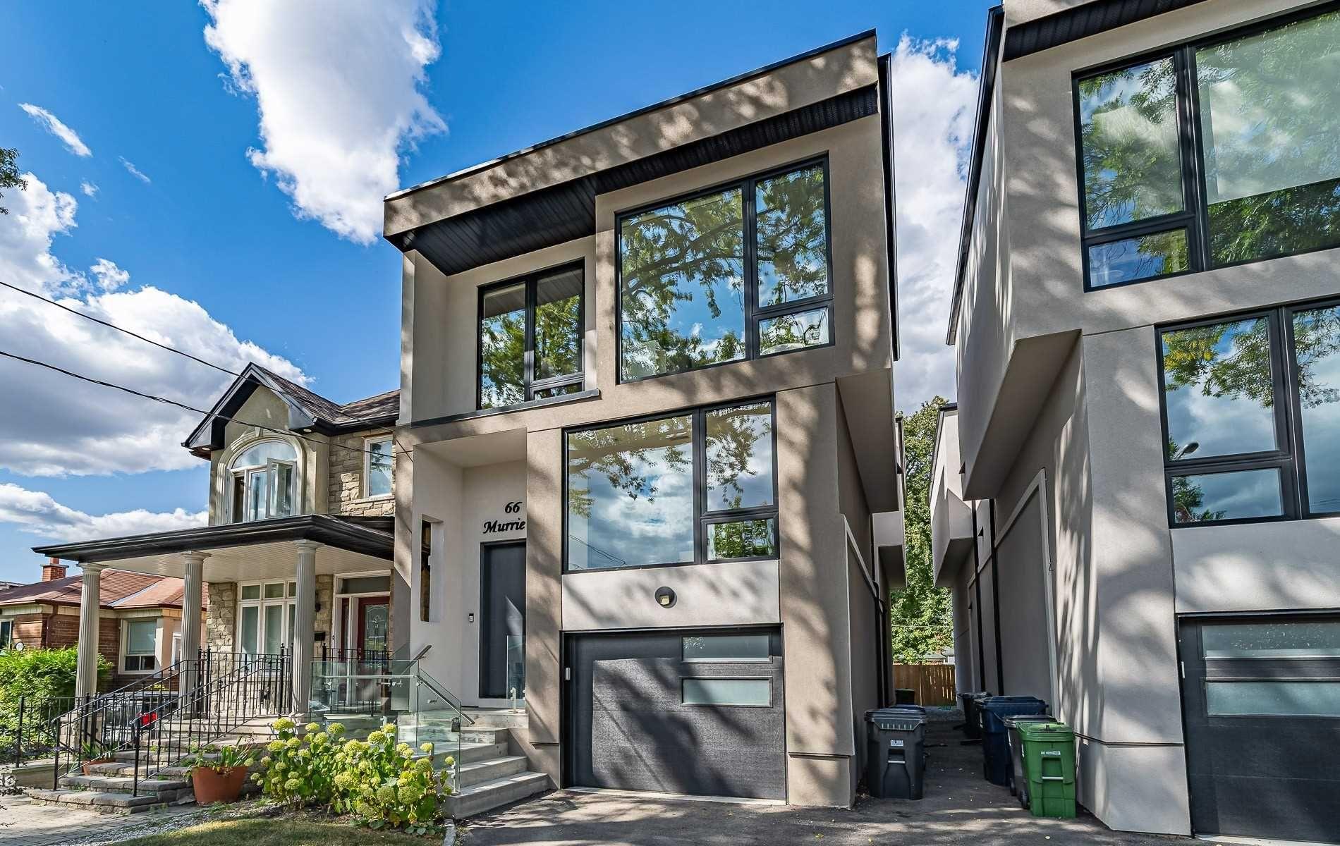 Main Photo: 66 Murrie Street in Toronto: Mimico House (2-Storey) for sale (Toronto W06)  : MLS®# W4933635