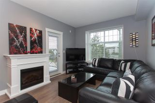 """Photo 11: 303 17712 57A Avenue in Surrey: Cloverdale BC Condo for sale in """"West on the Village Walk"""" (Cloverdale)  : MLS®# R2246954"""