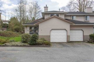 """Photo 5: 9 22875 125B Avenue in Maple Ridge: East Central Townhouse for sale in """"COHO CREEK ESTATES"""" : MLS®# R2258463"""