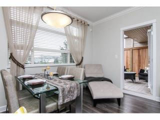 Photo 4: # 210 20861 83RD AV in Langley: Willoughby Heights Condo for sale : MLS®# F1423203