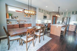 Photo 13: 31 Lukanowski Place in Winnipeg: Harbour View South Residential for sale (3J)  : MLS®# 202118195