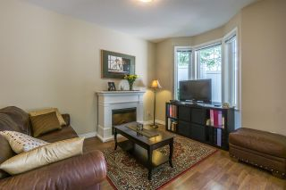 Photo 3: 16 32501 FRASER Crescent in Mission: Mission BC Townhouse for sale : MLS®# R2089460