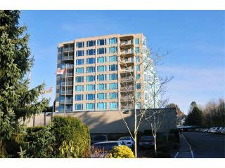 Photo 1: 709 12148 224TH Street in Maple Ridge: East Central Condo for sale : MLS®# V1143376