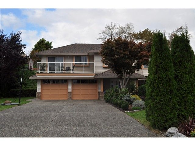 """Main Photo: 12403 188TH Street in Pitt Meadows: West Meadows House for sale in """"Highland Park Area"""" : MLS®# V1090347"""