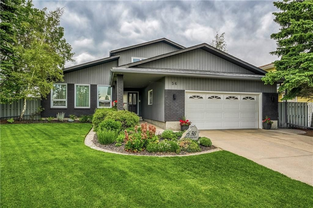 Main Photo: 56 RANGE Green NW in Calgary: Ranchlands Detached for sale : MLS®# C4301807