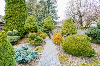 """Photo 38: 5749 189A Street in Surrey: Cloverdale BC House for sale in """"FAIRWAY ESTATES"""" (Cloverdale)  : MLS®# R2545304"""