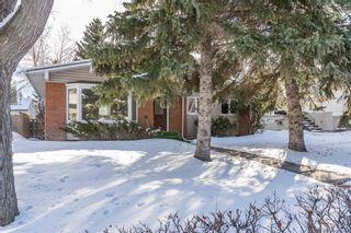 Photo 1: 9612 OAKHILL Drive SW in Calgary: Oakridge Detached for sale : MLS®# A1071605