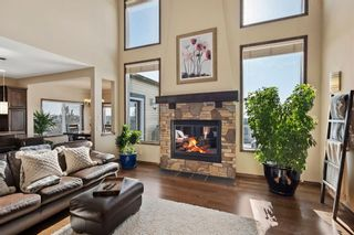 Photo 9: 124 Tremblant Way SW in Calgary: Springbank Hill Detached for sale : MLS®# A1088051