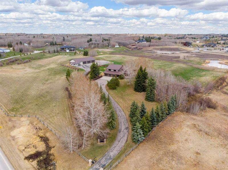 FEATURED LISTING: 255132 Woodland Road Rural Rocky View County