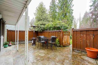 "Photo 4: 21 3397 HASTINGS Street in Port Coquitlam: Woodland Acres PQ Townhouse for sale in ""Maple Creek"" : MLS®# R2544787"