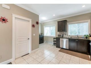 """Photo 15: 17 10999 STEVESTON Highway in Richmond: McNair Townhouse for sale in """"Ironwood Gate"""" : MLS®# R2599952"""