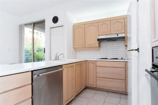 """Photo 12: 110 3777 W 8TH Avenue in Vancouver: Point Grey Condo for sale in """"THE CUMBERLAND"""" (Vancouver West)  : MLS®# R2461300"""