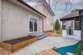 Photo 24: 47 Salisbury Crescent in Winnipeg: Waverley Heights Residential for sale (1L)  : MLS®# 202110538