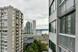 """Photo 19: 1405 1740 COMOX Street in Vancouver: West End VW Condo for sale in """"SANDPIPER"""" (Vancouver West)  : MLS®# R2203716"""