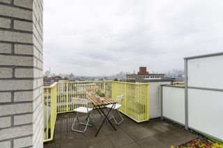 """Photo 26: 523 2508 WATSON Street in Vancouver: Mount Pleasant VE Townhouse for sale in """"THE INDEPENDENT"""" (Vancouver East)  : MLS®# R2625701"""