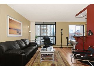 Photo 3: 1503 1146 HARWOOD Street in Vancouver: West End VW Condo for sale (Vancouver West)  : MLS®# V1047209