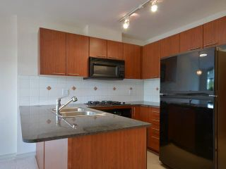 Photo 2: 412 5933 COONEY Road in Richmond: Brighouse Condo for sale : MLS®# V952713