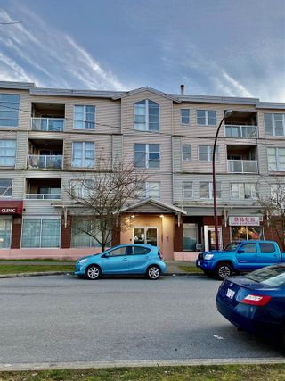 Photo 10: 303 1958 E 47 Avenue in Vancouver: Killarney VE Condo for sale (Vancouver East)  : MLS®# R2541523