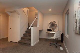 Photo 14: 209 Hill Street in Winnipeg: Norwood Residential for sale (2B)  : MLS®# 1727710