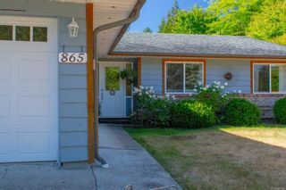 Photo 2: 865 Fishermans Cir in : PQ French Creek House for sale (Parksville/Qualicum)  : MLS®# 884146