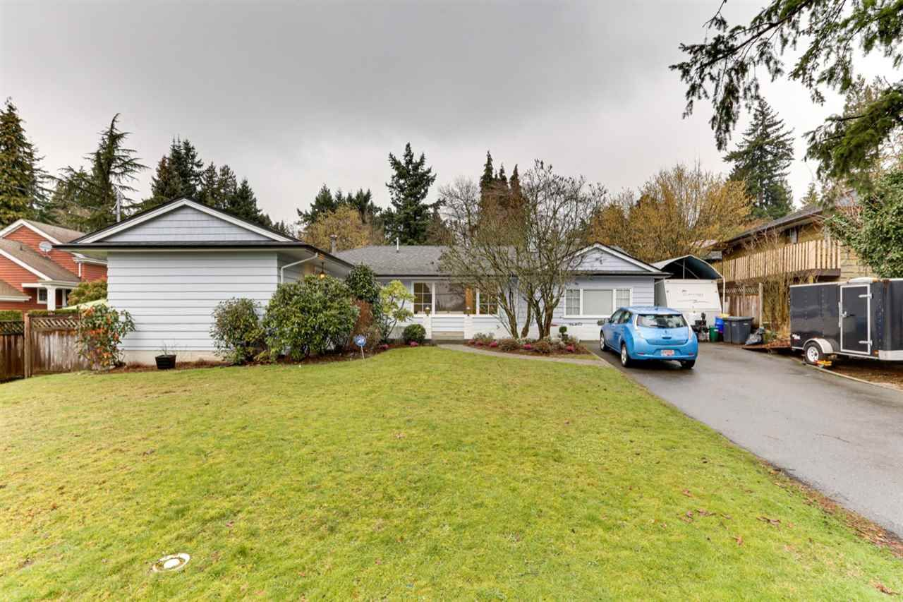 Main Photo: 731 ROCHESTER Avenue in Coquitlam: Coquitlam West House for sale : MLS®# R2536661