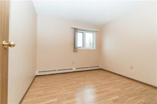 Photo 12: 1514 70 Plaza Drive in Winnipeg: Fort Garry Condominium for sale (1J)  : MLS®# 1801467
