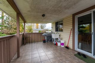Photo 27: 2858 GARDNER Court in Abbotsford: Abbotsford West House for sale : MLS®# R2516697