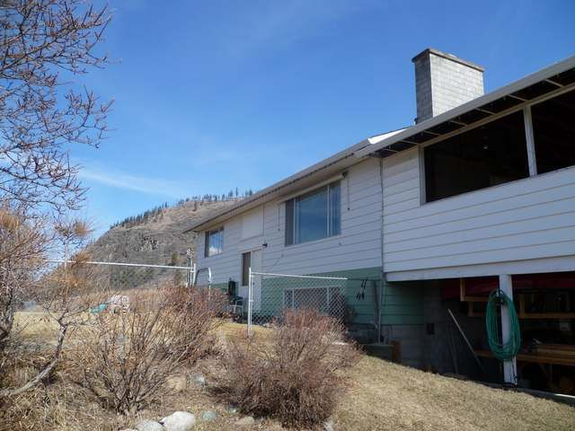 Main Photo: 4120 DEVICK ROAD in : Rayleigh House for sale (Kamloops)  : MLS®# 130112