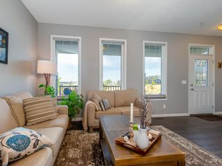 Photo 3: 600 Evanston Link NW in Calgary: Evanston Semi Detached for sale : MLS®# A1026029