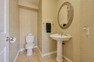 Photo 18: 10320 152 Street in Edmonton: Zone 21 House Half Duplex for sale : MLS®# E4231889