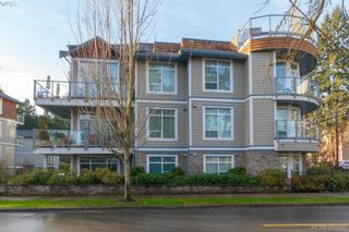 Photo 1: 305 611 Goldstream Ave in VICTORIA: La Fairway Condo for sale (Langford)  : MLS®# 777689