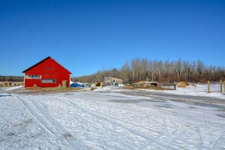 Photo 10: 13652 217 Road in Fort St. John: Fort St. John - Rural E 100th Manufactured Home for sale (Fort St. John (Zone 60))  : MLS®# R2350184