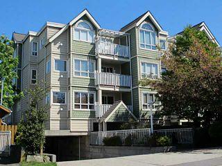 Photo 16: # 302 1623 E 2ND AV in Vancouver: Grandview VE Condo for sale (Vancouver East)  : MLS®# V1016969