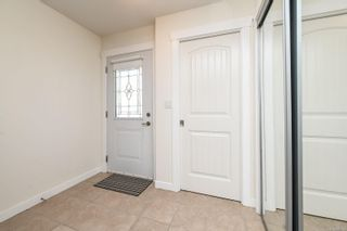 Photo 10: 111 170 Centennial Dr in : CV Courtenay East Row/Townhouse for sale (Comox Valley)  : MLS®# 885134